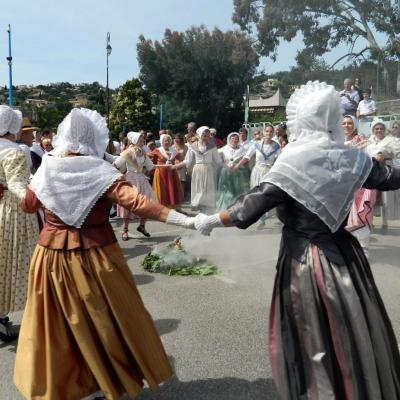 Fête de la Saint-Pons 2014