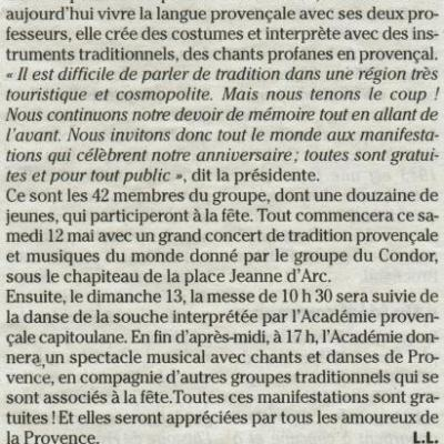 article st pons 2012