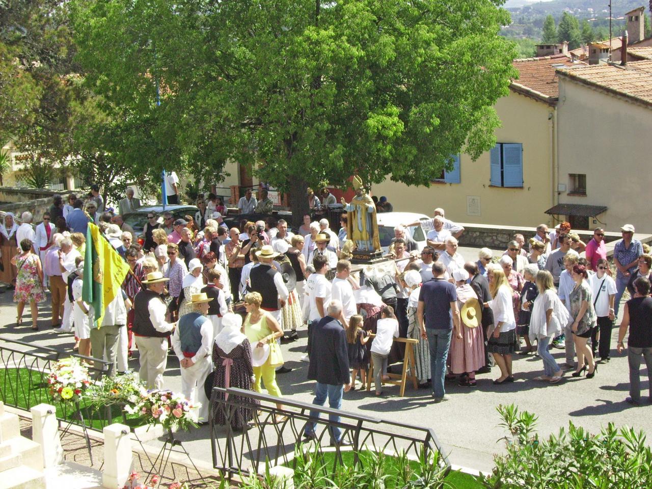 St Pons 1