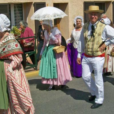 Saint-Pons 2011